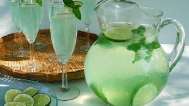 Mirakel drikken – naturlig detox og vektreduksjon