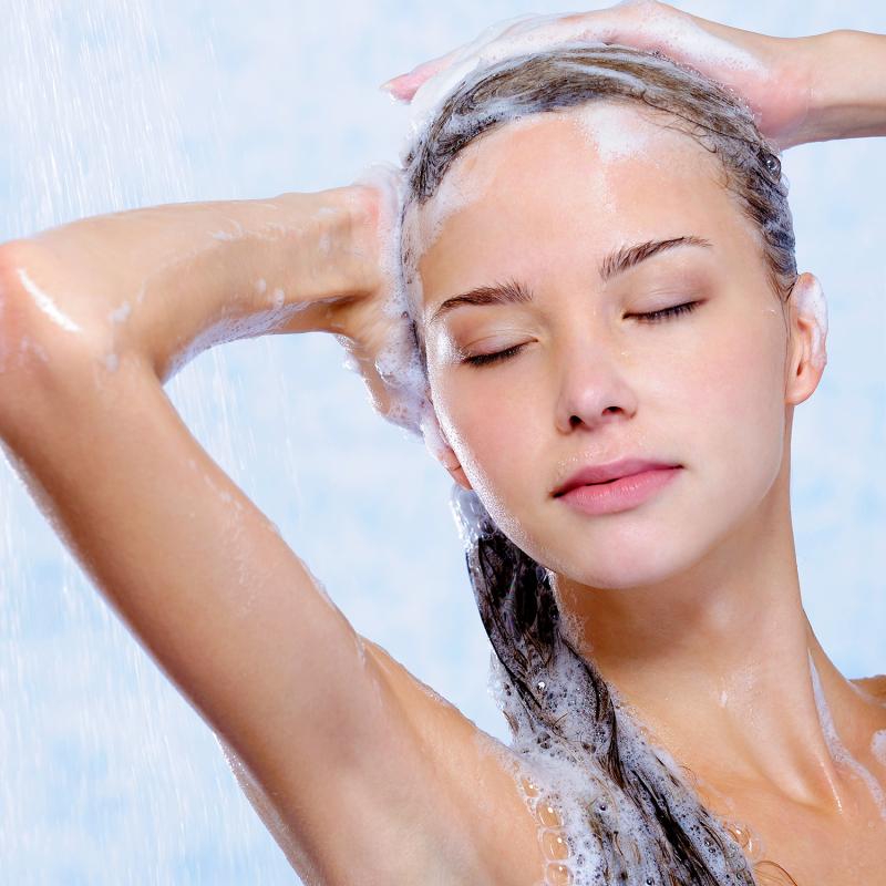 Har du Rosacea eller uren hud,- da bør du velge riktig shampoo!!!