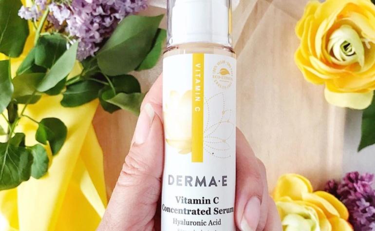 Serum kan gjøre underverker for huden din!